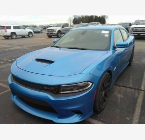 2018 Dodge Charger for sale 101268566