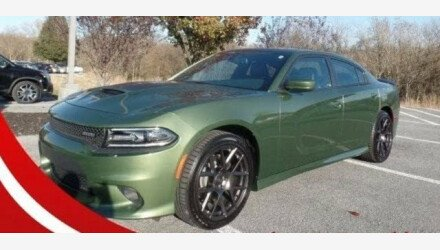 2018 Dodge Charger R/T for sale 101271284