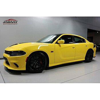 2018 Dodge Charger for sale 101275399