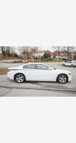 2018 Dodge Charger SXT Plus for sale 101278426