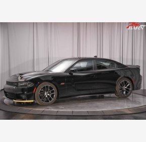 2018 Dodge Charger for sale 101284486