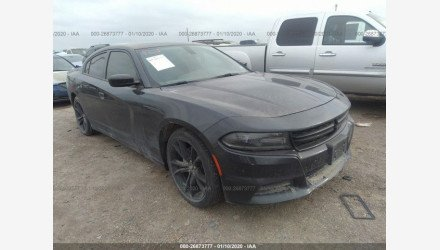 2018 Dodge Charger SXT for sale 101290295