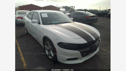 2018 Dodge Charger R/T for sale 101291275