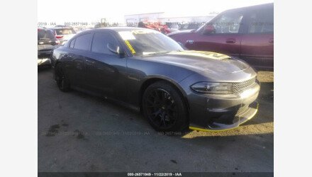 2018 Dodge Charger for sale 101291282