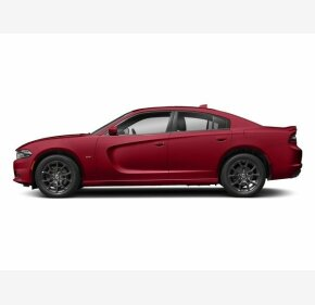 2018 Dodge Charger GT AWD for sale 101328399