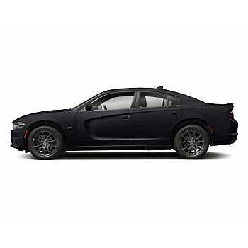 2018 Dodge Charger GT AWD for sale 101328462