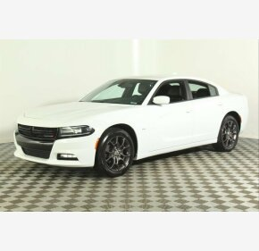 2018 Dodge Charger GT AWD for sale 101329145