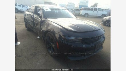 2018 Dodge Charger R/T for sale 101333081