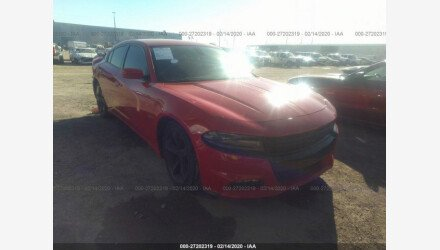 2018 Dodge Charger R/T for sale 101337687