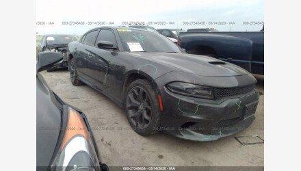 2018 Dodge Charger SXT Plus for sale 101346832