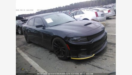 2018 Dodge Charger R/T for sale 101349643