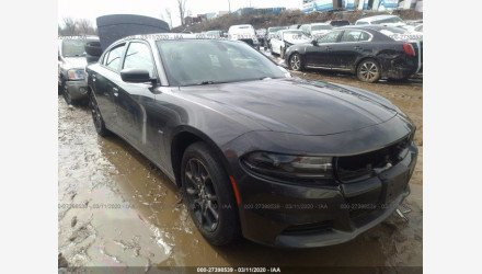 2018 Dodge Charger GT AWD for sale 101351167