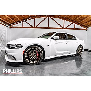 2018 Dodge Charger for sale 101352384