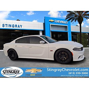 2018 Dodge Charger for sale 101387505