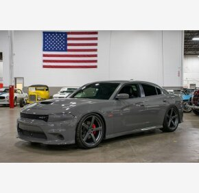 2018 Dodge Charger for sale 101407492