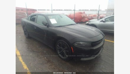2018 Dodge Charger SXT for sale 101408749