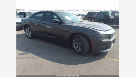 2018 Dodge Charger SXT Plus for sale 101410114