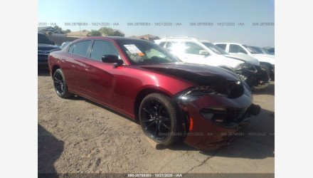 2018 Dodge Charger SXT Plus for sale 101410634