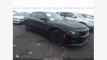 2018 Dodge Charger for sale 101410711