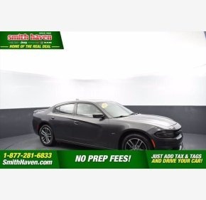 2018 Dodge Charger GT AWD for sale 101411022