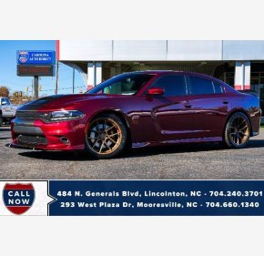2018 Dodge Charger for sale 101412114