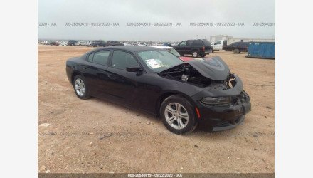 2018 Dodge Charger SXT for sale 101414213