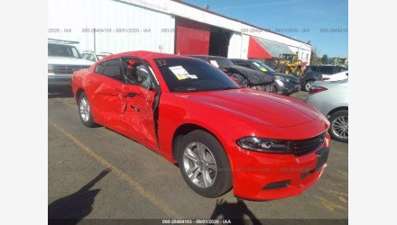 2018 Dodge Charger SXT for sale 101415221