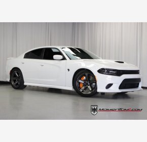2018 Dodge Charger SRT Hellcat for sale 101419195