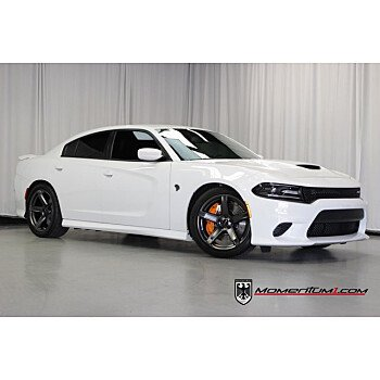 2018 Dodge Charger SRT Hellcat for sale 101419195