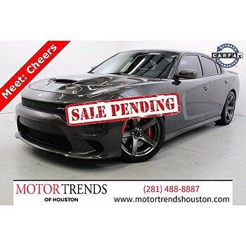 2018 Dodge Charger SRT Hellcat for sale 101426979