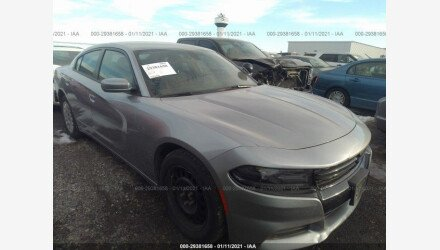 2018 Dodge Charger for sale 101437155