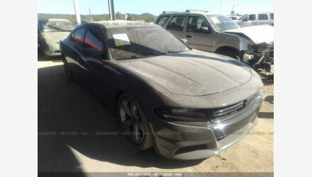 2018 Dodge Charger R/T for sale 101443491