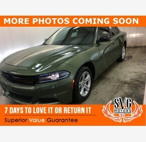 2018 Dodge Charger SXT for sale 101446206