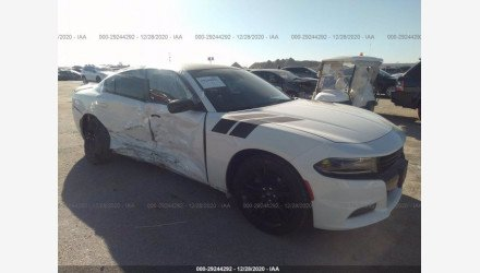 2018 Dodge Charger SXT for sale 101456916