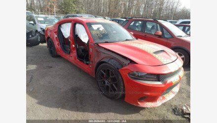 2018 Dodge Charger R/T for sale 101457752