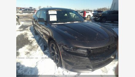 2018 Dodge Charger R/T for sale 101464497