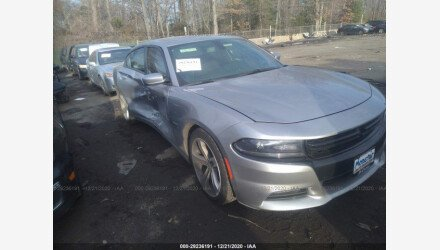 2018 Dodge Charger R/T for sale 101464735