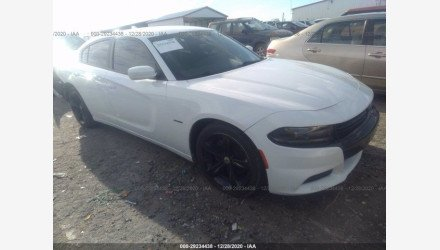2018 Dodge Charger R/T for sale 101464741