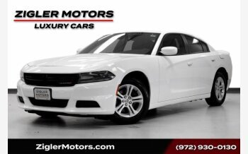 2018 Dodge Charger SXT for sale 101481212