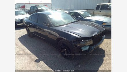 2018 Dodge Charger SXT Plus for sale 101483481