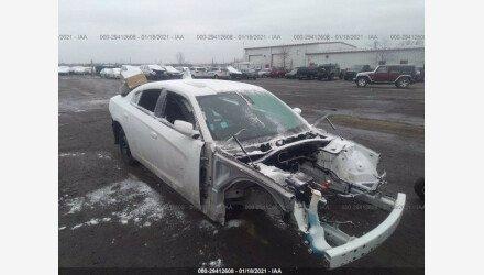 2018 Dodge Charger SRT Hellcat for sale 101484941