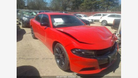 2018 Dodge Charger SXT for sale 101484990