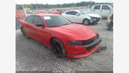 2018 Dodge Charger SXT for sale 101489144