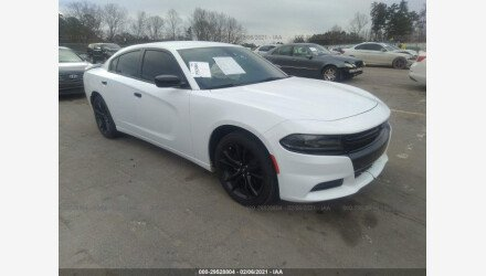 2018 Dodge Charger SXT for sale 101489150