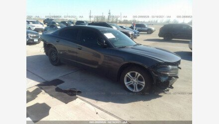 2018 Dodge Charger SXT for sale 101490588