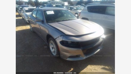 2018 Dodge Charger R/T for sale 101490995