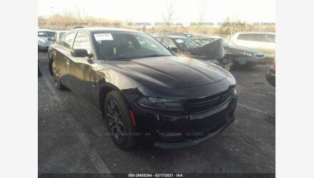 2018 Dodge Charger GT AWD for sale 101491985