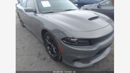 2018 Dodge Charger SXT Plus for sale 101493514