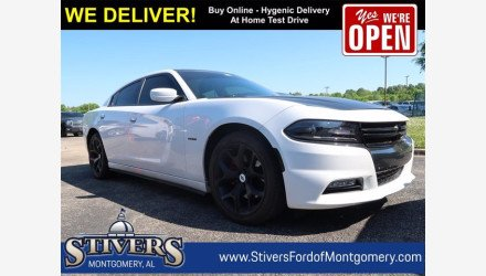 2018 Dodge Charger R/T for sale 101495584