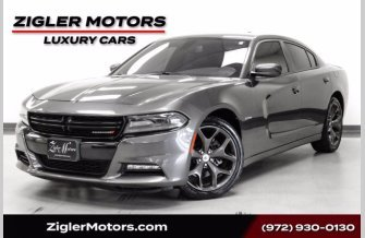 2018 Dodge Charger R/T for sale 101560112